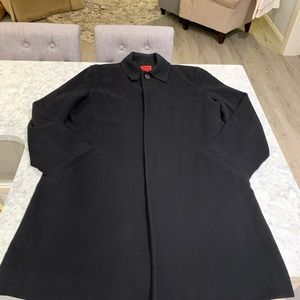 Cole Haan Wool and Cashmere Coat